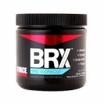 Force Factor BRX Pre workout $12 Free Shipping