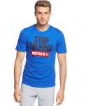 Men's Nike 'Stop Talking' T-Shirt $14
