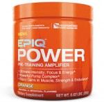 EPIQ Powder Pre Workout - $8ea w/A1Supplements