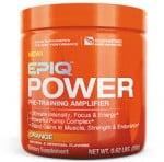 EPIQ Power Pre- Workout $7.99