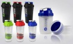 Half Price! 2-Pack Spider Shaker Cups $13