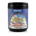 4LB MRM: 100% All Natural Whey $24