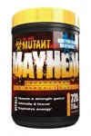 FREE Mutant CreaKong with EVERY Mayhem Pre workout $40