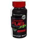 $7.5 Yohimbe Fuel 8.0 Pre workout (2 for $15)