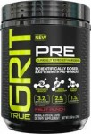 $15 True Grit pre Pre-Workout (2 for $31) w/Coupon