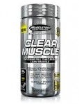 252 caps MuscleTech Clear Muscle $60