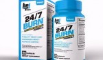 BPI: 24/7 Burn Fat Burner - <span> $11ea </span>
