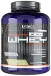 4LB Ultimate Nutrition Whey Protein - $26