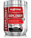 Six Star Pre-Workout Explosion - <span> $11 Shipped</span>