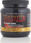 $19 Tsunami Strike 2.0 Pre workout (2 for $38)