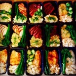 $50 for Delivery of 10 Healthy Prepared Meals by 'FUEL FOOD'!
