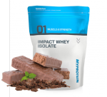 5.5LB Whey Protein Isolate $44 W/Coupon