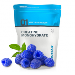 200 serv Flavored Creatine Monohydrate - <span> $9</span> w/ Coupon
