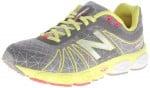 Women's New Balance 890 Training Shoes $40