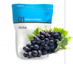 200 servings (1000g)  2:1:1 BCAA - $22 + Free Shaker