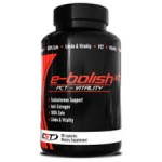 Half price. EST E-Bolish - $14ea w/ TF Supplements Coupon