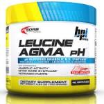 Bpi Leucine AGMA pH BCAA $14 Shipped