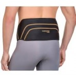 Copper Fit Back Pro Support Belt - $9.99