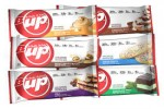 12/pk Bars - BUP High Protein Gluten Free $27 + Free Shipping