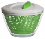 Mini Lever One-Push Salad Spinner $15 Shipped