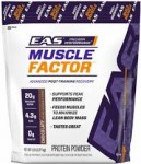 Half Price. 10LB EAS 'Muscle Factor' Protein - $42! w/Coupon