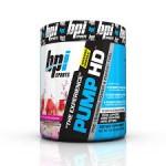 Bpi Pump HD Pre workout - $16ea