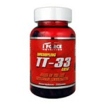 iForce TT-33 Fat Burner $8