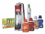 SodaStream Fountain Jet Soda Maker Set $54 Shipped