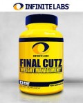 $14 Infinite Labs Final Cutz Fat Burner (2 for $28)