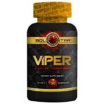 VIPER killer Thermogenic Fat Burner $15 w/Exclusive Coupon