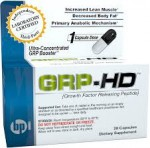 Half Price! $9 BPI GRP-HD Fat Burner (2 for $18) w/Coupon