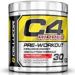30% OFF - Cellucor C4 Ripped Pre Workout $28