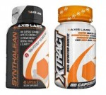 Buy Axis SynthaLean & Get Free Xtract Fat Burners $37 w/Exclusive Coupon!