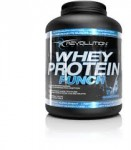3.6LB Whey Protein Punch $27 w/Coupon