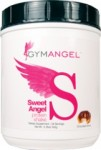 1.2LB - Gym Angel Sweet Protein - <span> $9.99 Shipped!</span>