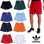 Men's Adidas Striker Athletic Shorts $9.99 Shipped