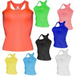 Athletic Tank Tops w/ Quick-Dri Material $8 Shipped