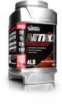 8LB - Inner Armour - Nitro Peak Whey Protein - $44.98 Shipped