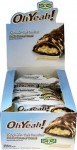OH YEAH! Protein Bars - <span> $4.99 per Box of 12</span>
