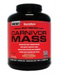 6LB MuscleMeds Carnivor Mass - <span> $27 </span> w/Muscle and Strength Coupon