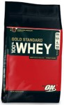 Buy 10LB Gold Standard 100% Whey & Get Gold Pre workout Free $107 w/Coupon