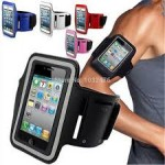 GreatShield iPhone Armband Case $8 Shipped