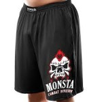 Men's Monsta Combat Div Shorts $28 Shipped
