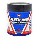 Half Price! Redline White Heat Pre workout $18 w/TF Supplements Coupon
