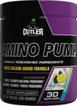 Cutler Legend Pre workout + Amino Pump $29