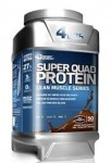 4LB Inner Armour Super Quad Protein $26 (or 10LB for $52) + FS!