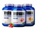 4LB Gaspari MyoFusion Advanced Protein $30