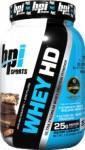 4.5LB BPI Whey-HD - $31 + Free Shipping w/ Vitamin Shoppe Coupon