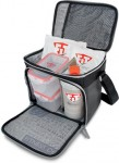 Fuel Pack - Meal Management Bag - $22 Shipped - All Time Low