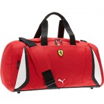 Ferrari Replica Medium Team Duffel Bag - $40